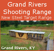 Grand Rivers Shooting Range