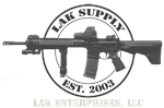 LAK SUPPLY LOGO