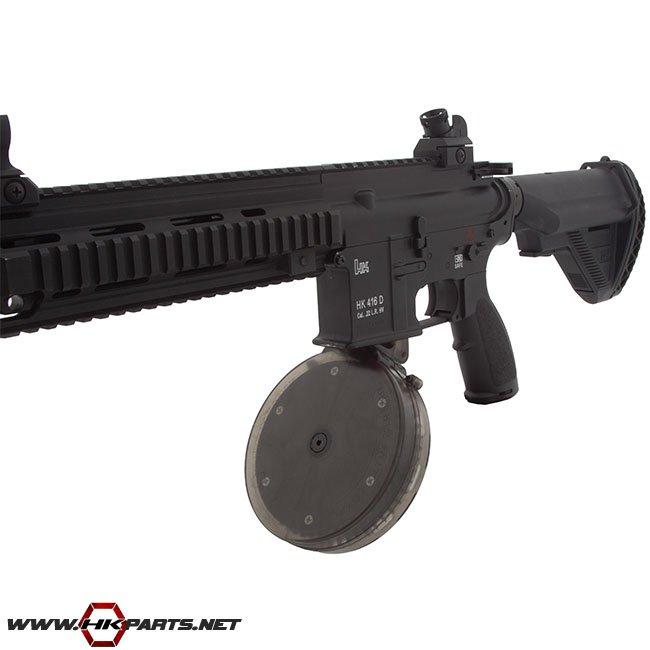 Black Dog Machine LLC - High Capacity  22 Magazines & accessories